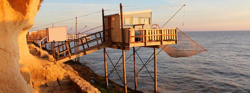 Find a vacation rental in Meschers