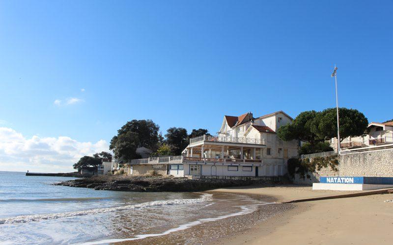Location vacances St Palais sur Mer